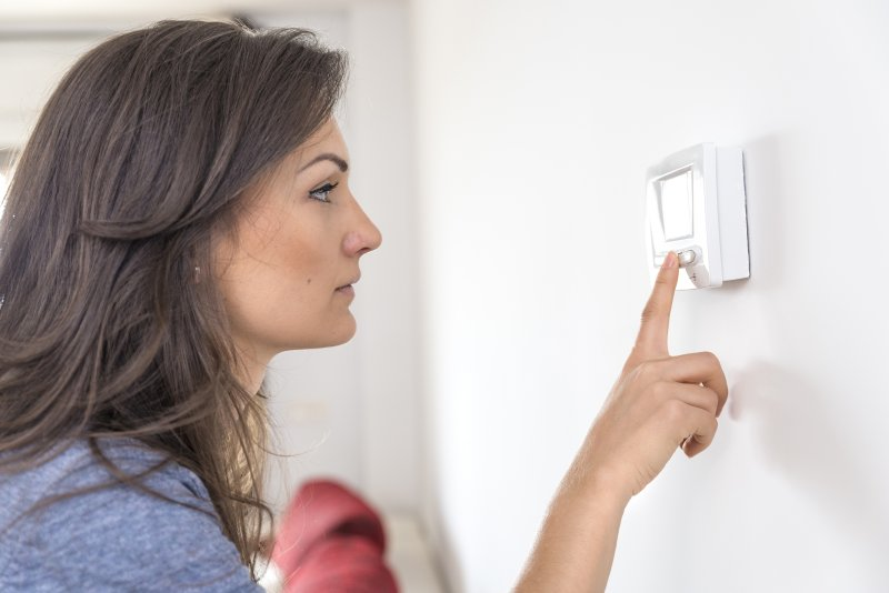 tips-for-thermostat-settings-in-the-hot-weather